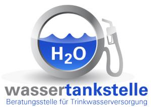 01. Wassertankstelle Logo als PNG
